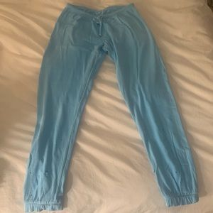 Chaser sweatpants and top. Great condition.